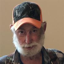 """Mr.  Robert A. """"Bobby"""" Jones"""