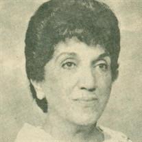 Thelma B. Naufel Gitlin
