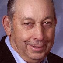 Ralph  Burklow