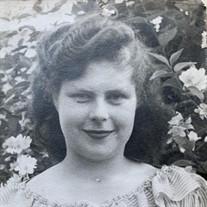 Gwenllian Morgan Ivers