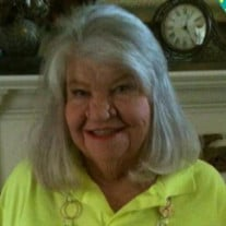 "Ms. Patricia ""Pat"" Ann Williamson"
