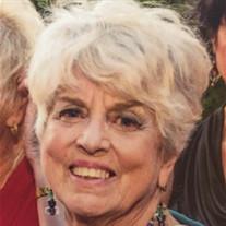 Cynthia Grantham Wright