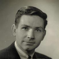 William F. Hoyer Jr