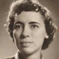 Virginia E. Forkell