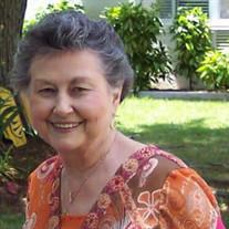 Yvonne Rickett Trimble