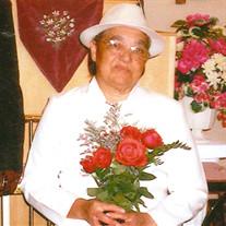 Rosa Lee Tyler