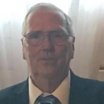 Douglas Abernathy