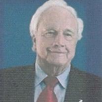 Willard E. Abraham