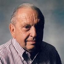 Harold Lewis Aikens