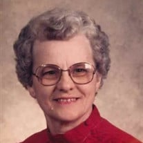 "Nancy ""Inez"" (Martin ) Allison"