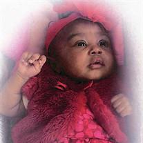 Baby Elsie Marie Allen