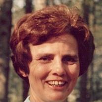 Vera Jeanette Boling
