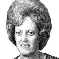 Joy V. Bowen
