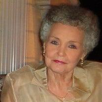 Marian Poynter