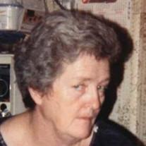 Barbara  Jean  (Peck ) Bryant