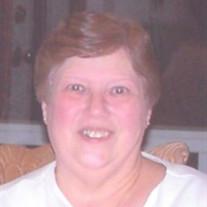 Linda Paulette Buffington