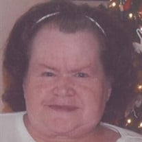 Stella Burnette