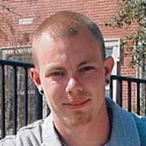 Dustin Terry Cain