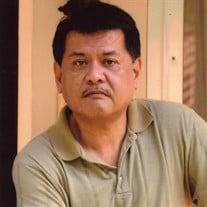 Manuel Antonio B. Bone