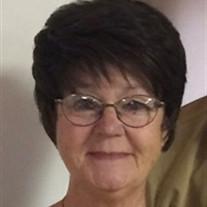 Mary Malinda Clark