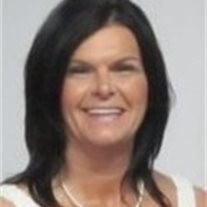 Brenda Annette (Sheffield ) Coletti