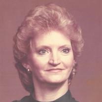 Nancy  Carolyn  (Woodall) Collins