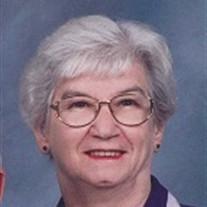 Betty Jean  Dale