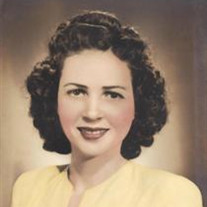 "Dorothy  L ""Dott"" (Standridge) Dorsey"