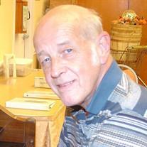 Ronald D. Apedaile