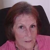 Wanda  Sue  (Haynes ) Ford