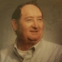 George  Lullan  Giddens Sr.