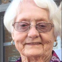 Betty  Sue  Gilleland