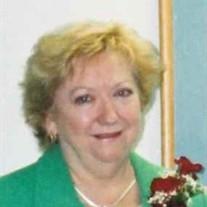 Gwynola  Jean  Gowder