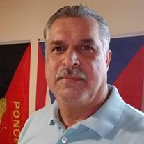 Braulio  Colon Collazo