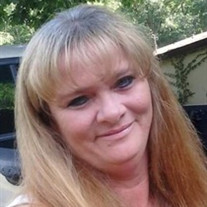 Tammy Jean  (Braswell) Grizzle