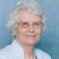 Wilma  Pauline  (Thompson ) Hanes