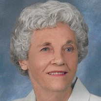 Frances T. Irvin