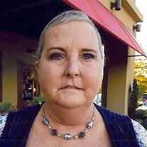 Linda Gail  Ivester