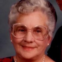 Phyllis J. O'Bryant