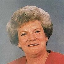"Dorothy  ""Dot"" (Evans ) Kierbow"