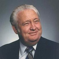 Rev. Roy Lee