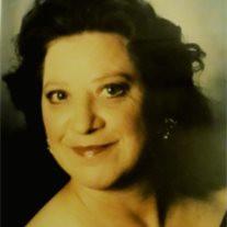 Etta Marie  (Marchbanks ) Lewis