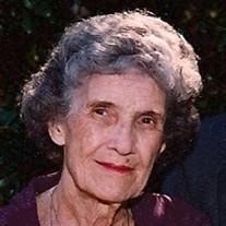 Mildred  (Pardue) Lothridge