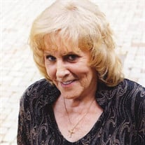 Faye Ann (Powell) Skinner