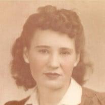 Mrs. Ruth C. Rowland