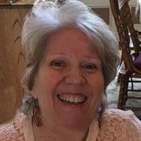 Linda (McGrindle ) McCaskill