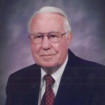 Talmadge  Mullinax Jr.