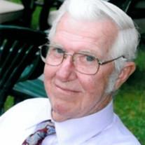 Malcolm M. Nelson