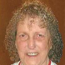 Sylvia I. Olson