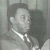 Mr. Jesse J. Brewster Jr.